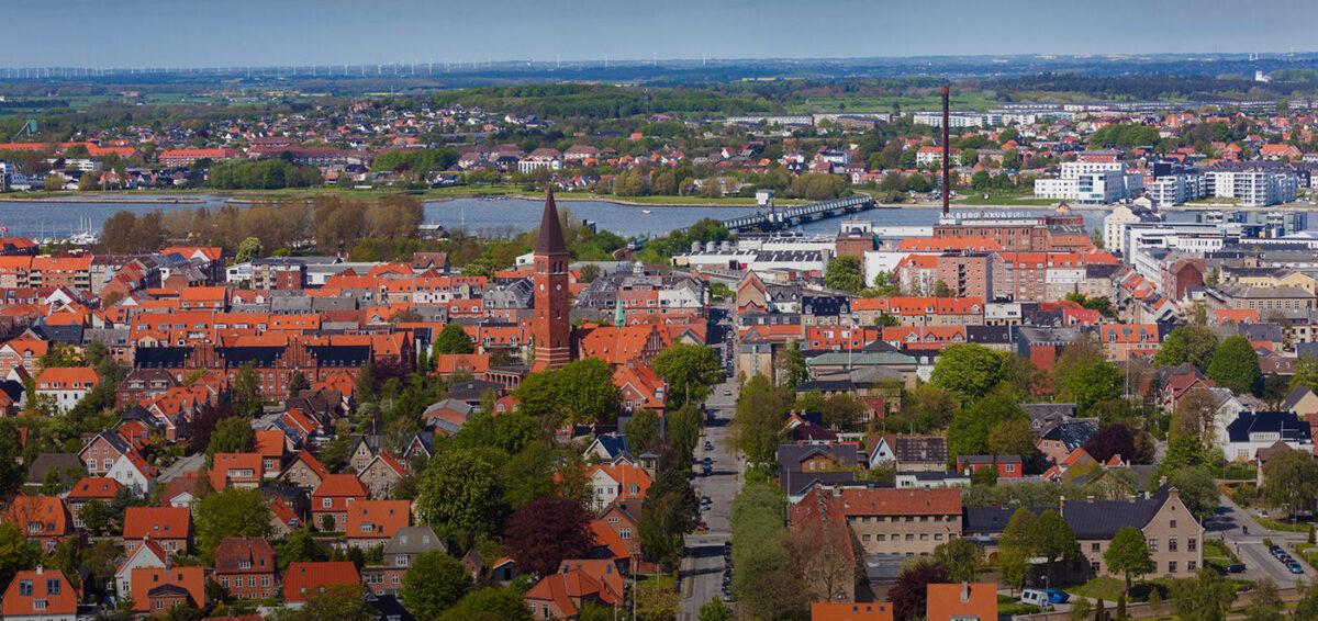 Kontorlejemål.dk er din lette genvej til ledige kontorlokaler i Aalborg