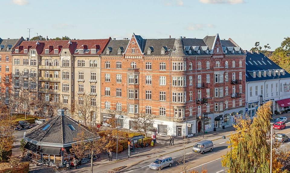 Kontorlejemål.dk er din gratis guide til ledige kontorlejemål i Hellerup