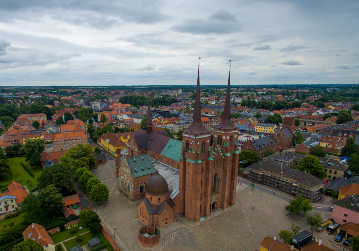 Kontorlejemål.dk formidler et udvalg af ledige kontorlejemål i Roskilde